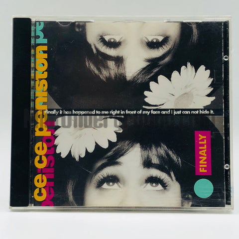 CeCe Peniston: Finally: CD