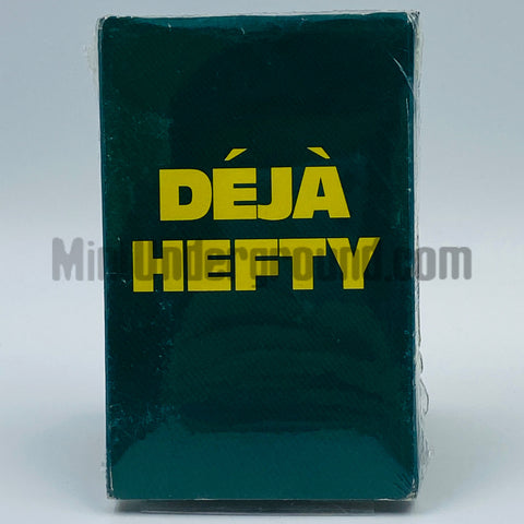 Various Artists: Epic Records: Déjà Hefty/ Deja Hefty: Cassette