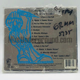 Grimm and The SouthEast Latin Sector: Makin' A Matter Worse: CD