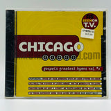 Chicago Sings: Gospels Greatest Hymns Vol. 1: CD