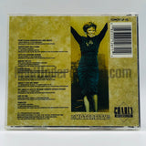 Carolyn Crawford: Heartaches: CD