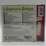 The Boys From The Bottom: The Boys From The Bottom: CD