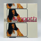 Smooth: Love And Happiness: CD Single