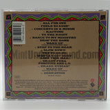 Brand Nubian: One For All: CD