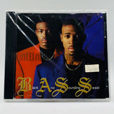 B.A.S.S./BASS: Black And Sounding Sweat: CD