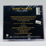 Bobby Womack: Facts Of Life: CD