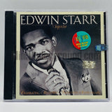 Edwin Starr: Motown Superstar Series Vol. 3: CD