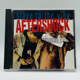 Aftershock: Slave To The Vibe: CD