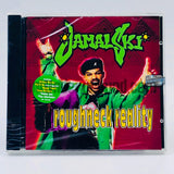 Jamal-Ski: Roughneck Reality: CD
