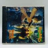 EPMD: Business As Usual: CD