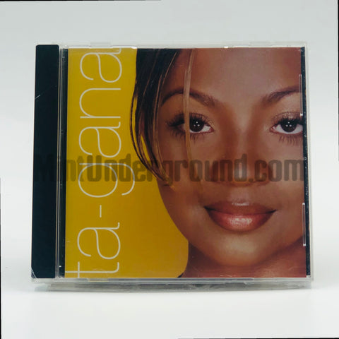 Ta-Gana: Selections From Her Forthcoming Release: CD Single