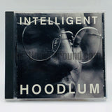 Intelligent Hoodlum: Intelligent Hoodlum: CD