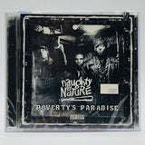 Naughty By Nature: Poverty's Paradise: CD
