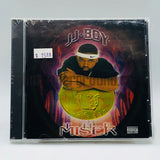 JJ Boy: The Miser: CD