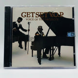 Get Set V.O.P.: Voice Of The Projects: CD