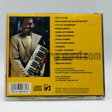 Ben Tankard: Keys To Life: CD