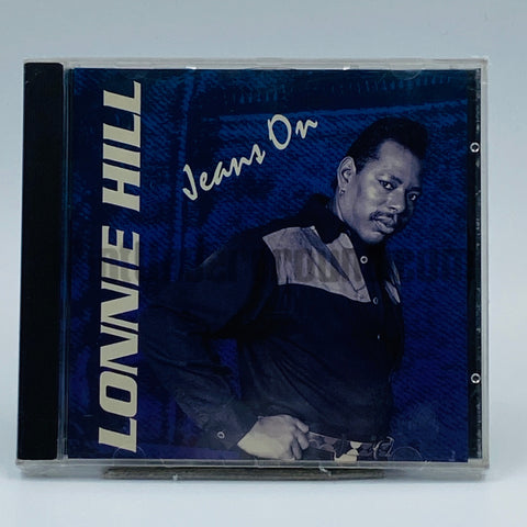 Lonnie Hill: Jeans On SINGLE: CD