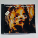 Deborah Harry: Debravation: CD