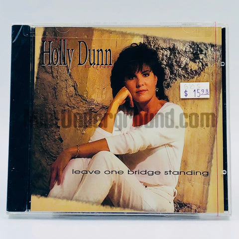 Holly Dunn: Leave One Bridge Standing: CD