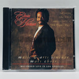 Edwin Hawkins: Music & Arts Seminar Mass Choir: Recorded Live In Los Angeles: CD