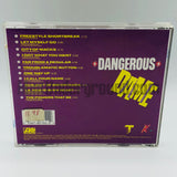 Dangerous Dame: I Got What You Want: CD