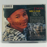 J'Son: Take A Look: CD Single