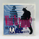 Lil Mac with DJ Trick: What Ya Pumpin: CD Single: Promo