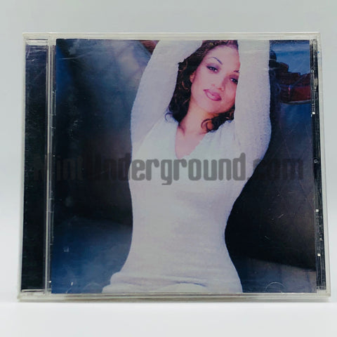 Chante Moore: This Moment Is Mine: CD