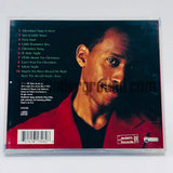 Jeffrey Osborne: Something Warm For Christmas: CD