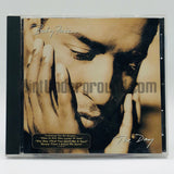 Babyface: The Day: CD