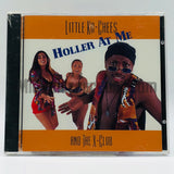 Little Ko-Chees And The X-Club: Holler At Me: CD