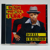 Davell Crawford: Born With The Funk: CD