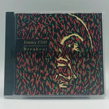 Jimmy Cliff: Breakout: CD