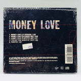 Neneh Cherry: Money Love/I've Got You Under My Skin/Twisted: CD Single
