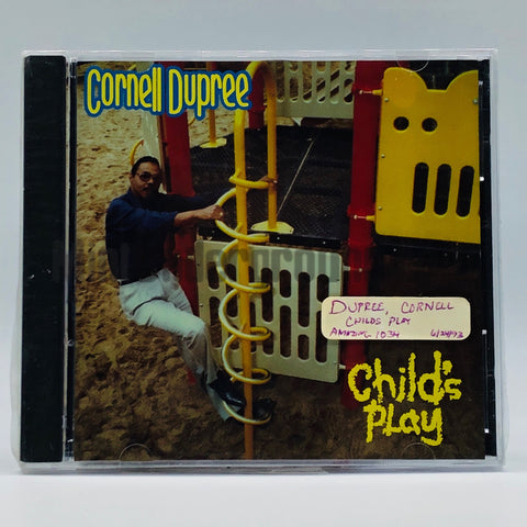Cornell Dupree: Child's Play: CD
