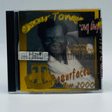 Oscar Toney JR.: Resurfaces Year 2000: CD