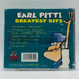 Earl Pitts: Greatest Bits: Volume 31: CD