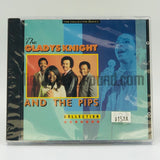 Gladys Knight and The Pips: The Collection: CD