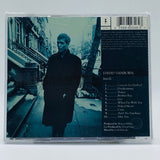 David Sanborn: Inside: CD