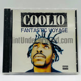 Coolio: Fantastic Voyage/U Know Hoo: CD Single