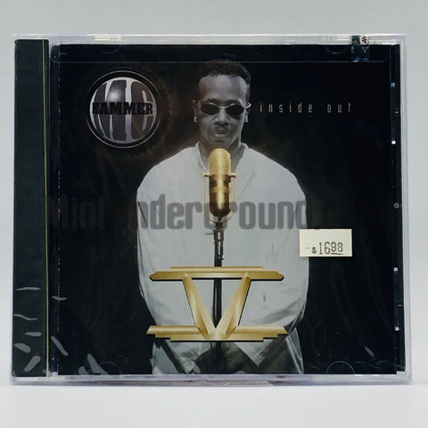M.C. Hammer/MC Hammer: V Inside Out: CD
