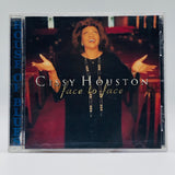 Cissy Houston: Face To Face: CD