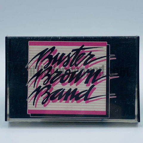 Buster Brown Band: Buster Brown: Cassette
