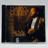 Daryl Coley: In My Dreams: CD