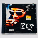 RBX: The RBX Files: CD