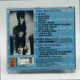 The Ronettes: The Colpix And Buddha Years: CD