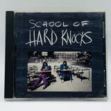 Hard Knocks: School Of Hard Knocks: CD