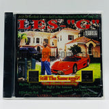 "Les G/Les-""G""/Les G./Les-G: Still Tha Same Aggin: CD"
