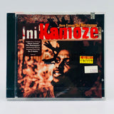 Ini Kamoze: Here Comes The Hotstepper: CD