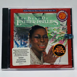 Esther Phillips: The Best Of Esther Phillips: CD